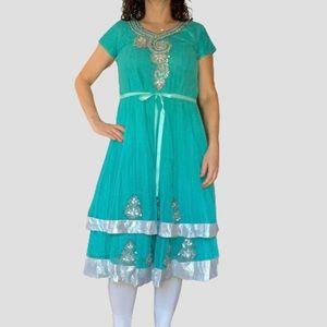 Traditional Kurti from India